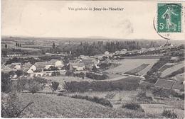 JOUY-LE-MOUTIER - Vue Générale - Jouy Le Moutier