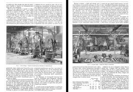 L'ALUMINIUM   1891 (1) - Sciences & Technique