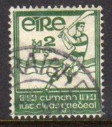 Ireland 1934 GAA Golden Jubilee, Used, SG 98 - Nuovi