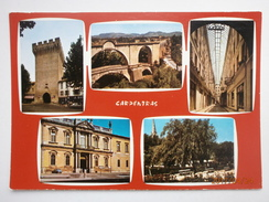 Postcard Carpentras Vaucluse Multiview My Ref B21176 - Carpentras