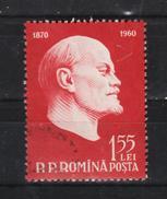 1960 -  90 Anniv. De La Naissance De LENIN   Mi No 1842 - 1948-.... Republiken