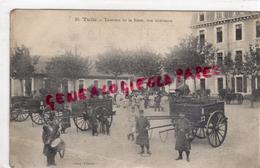 19 - TULLE - CASERNE DE LA BOTTE   VUE INTERIEURE - EDITEUR CAMY - Tulle
