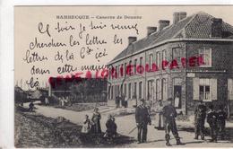59 - BAMBECQUE - CASERNE DE DOUANE- AU REPOS DES JARDINIERS - Autres Communes