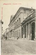ALESSANDRIA -- OSPEDALE  CIVILE - Alessandria