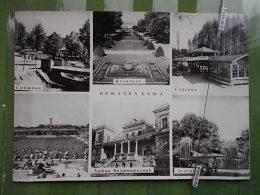 Kov 1211 - 21 POSTCARD, VRNJACKA BANJA, SERBIA, SPA - Cartes Postales