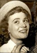 PHOTO - Photo De Presse - Acteurs - DANIELE DELORME - Actrice - 1972 - Célébrités