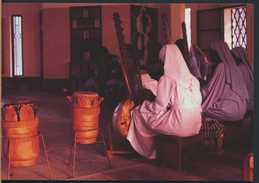 °°° 4017 - BURKINA FASO - MONASTERE DES BENEDICTINES NOTRE DAME DE KOUBRI °°° - Burkina Faso