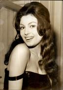 PHOTO - Photo De Presse - Acteurs - ROSSANNA SCHIAFFINO - Actrice - 1973 - Célébrités