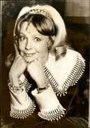 PHOTO - Photo De Presse - Acteurs - DANY ROBIN - Actrice - 1969 - Célébrités