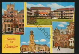 Deventer (KST 9010 - Niederlande