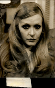 PHOTO - Photo De Presse - Acteurs - ANNIE SINIGALIA - Actrice - 1974 - Sacha Guitry - Célébrités