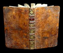 [LOUIS XIV GUERRE De NEUF ANS] MASSIAC (Gabriel De) - MÉMOIRES. 1698. - Livres, BD, Revues