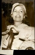 PHOTO - Photo De Presse - Acteurs - GRETA GARBO - Actrice - 1974 - Célébrités