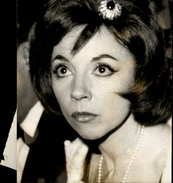 PHOTO - Photo De Presse - Acteurs - MICHELINE BOUDET - Actrice - 1974 - Célébrités