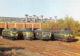 Braine Le Comte Gare Train - Braine-le-Comte