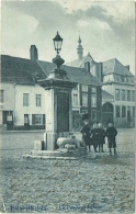 St.Ghislain. Pompe De L'Ourse. Brasserie. - Saint-Ghislain