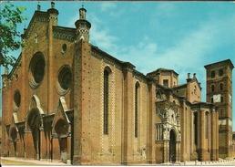 Asti (Piemonte) La Cattedrale, La Cathedrale, The Cathedral, Der Dom - Asti