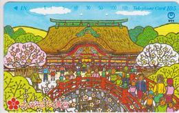 JAPAN - 391-058