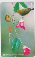 JAPAN - 391-144 - BIRD
