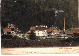 Carte Postale Ancienne De TAVANNES - BE Berne