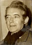 PHOTO - Photo De Presse - Acteurs - FELIX LECLERC - Télévision - 1973 - Célébrités