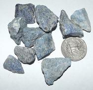 64 Grams LAPIS LAZULI Mineral Specimen Crystals (#G1574) - Minerali