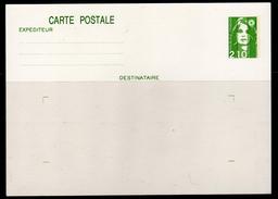 YT 2622 - CP1 2.10 Frs MARIANNE DU BICENTENAIRE - Entiers Postaux