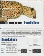 TURKEY - Leopard, HOBIM GSM, Sample