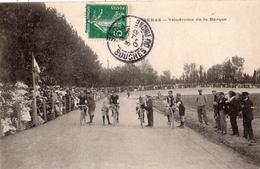 SENAS VELODROME DE LA BARQUE - France