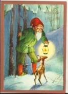 Buon Natale - Non Viaggiata - Noël