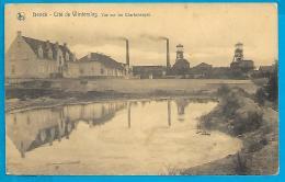 Genk - Cité De Winterslag - Vue Sur Les Charbonnages - Genk