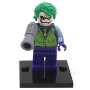 Joker Heath Ledger Version Lego Compatible DC Comics Lego Compatible - Figures