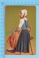"SUISSE - Zurich Knonaueramt  Sog. Burefeufi "" ED:A.G. KILCHBERG ZURICH"" - Post Card Carte Postale Cartolina - 2 Scans - Suisse"