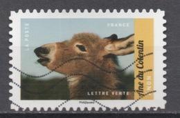 FRANCE 2017 Oblitéré :  - Couvée Et Autres Animaux D'élevage - France