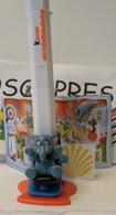 MONDOSORPRESA, (SC96-FF-C-2) FERRERO KINDER MAXI - 40 ° ANNIVERSARIO - ELEFANTINO + CARTINA - Maxi (Kinder-)