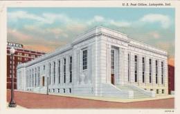 Indiana Lafayette Post Ofice