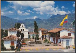 °°° 4039 - COLOMBIA - MEDELLIN - PUEBLITO PAISA °°° - Colombia