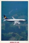 BOEING 737-300 - 1946-....: Moderne