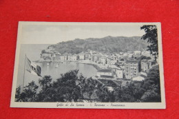 S. Terenzo La Spezia Ed. L.T. - Italië