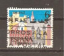 España/Spain-(usado) - Edifil  1588  - Yvert  1240 (o) - 1931-Hoy: 2ª República - ... Juan Carlos I