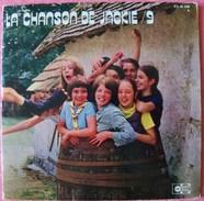 SCOUTISME - 2 DISQUES DE LA CHORALE ''LES CLARINES'' - 1973 - EDITIONS FLEURUS - Scouting