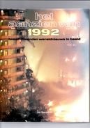 Het Aanzien Van 1992 T/m 1996. Twaalf Maanden Wereldnieuws In Beeld. 5 Scans. - Geschiedenis