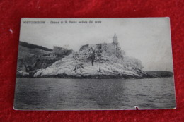 Portovenere La Spezia 1911 Ed. Bianco - Italie