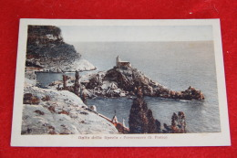 Portovenere La Spezia S. Pietro - Italië