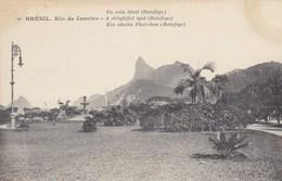 Brésil, Rio De Janeiro, A Delightful Spot (Botafogo) (pk34521) - Rio De Janeiro