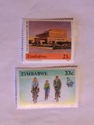 ZIMBABWE  1990  LOT# 9 - Zimbabwe (1980-...)