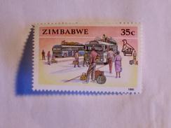 ZIMBABWE  1990  LOT# 10 - Zimbabwe (1980-...)