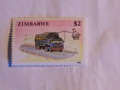ZIMBABWE  1990  LOT# 11 - Zimbabwe (1980-...)
