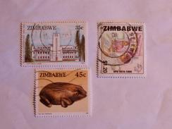 ZIMBABWE  1994-99  LOT# 12 - Zimbabwe (1980-...)