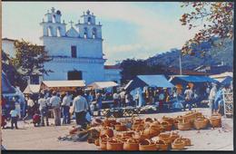 °°° 4041 - COLOMBIA - SANTANDER - DIA DE MERCADO EN GUEPSA °°° - Colombia
